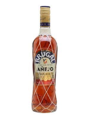 Rum Brugal Anejo (0,7 l, 38%)