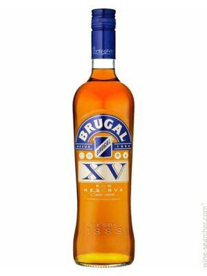Rum Brugal XV (0,7 l, 38%)