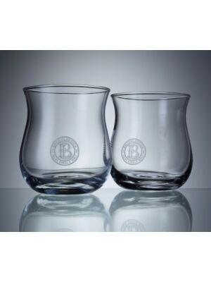 Bruichladdich Tumbler kristály pohár