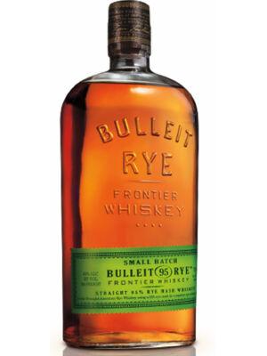 Bulleit Rye (0,7 l, 45%)