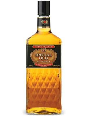 Canadian Special Old (0,7 l, 40%)