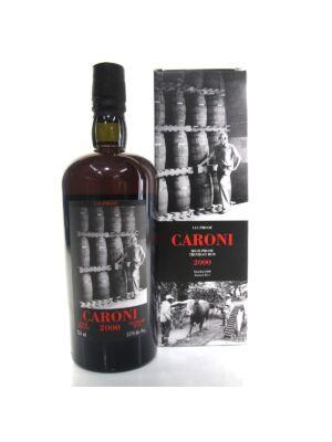 Rum Caroni 17 éves US Version (0,7 l, 55%)
