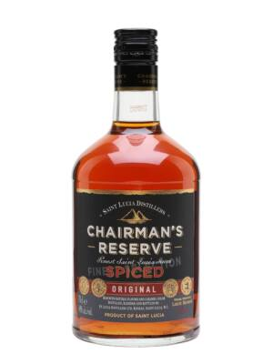 Rum Chairman's Reserve Spiced (0,7L 40%)