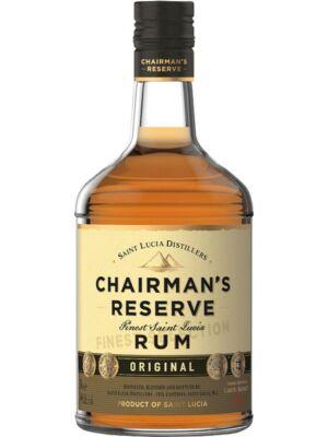 Rum Chairman's Reserve (0,7L 40%)