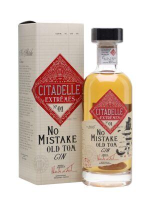 Gin Citadelle No Mistake Old Tom (0,5 l, 46%)