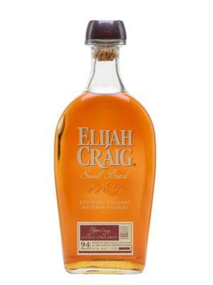 Elijah Craig Small Batch (0,7 l, 47%)