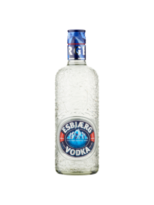 Vodka Esbjaerg (1,0 l, 40%)