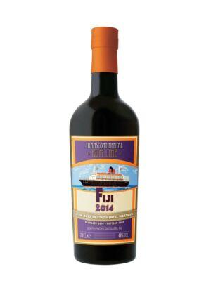 Rum Fiji Transcontinental Rum Line 2014 (0,7 l, 48%)