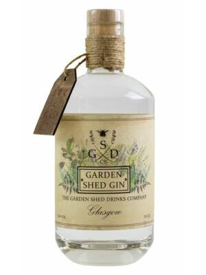 Gin Garden Shed (0,7 l, 45%)