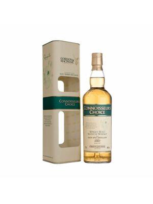 Glen Spey 2007 Gordon&MacPhail (0,7 l, 46%)
