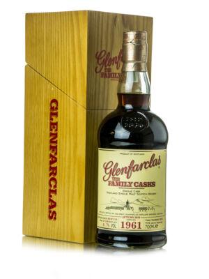 Glenfarclas Family Cask 1961 (0,7 l, 41,7%)