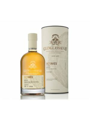 Glenglassaugh Octaves Classic Batch 2. (0,7 l, 44%)