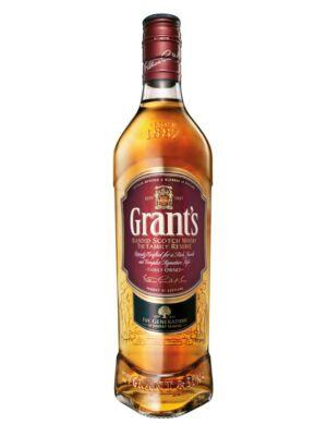 Grant's (0,7 l, 40%)
