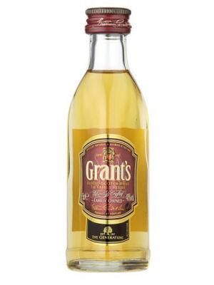 Grant's Mini (0,05 l, 40%)