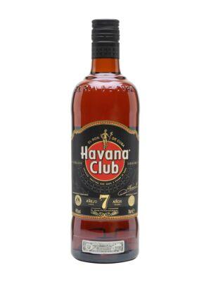 Rum Havana Club 7 éves (0,7 l, 40%)