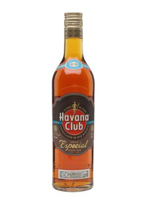 Rum Havana Club Anejo Especial (0,7 l, 40%)
