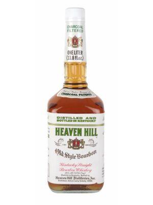 Heaven Hill (1,0 l, 40%)