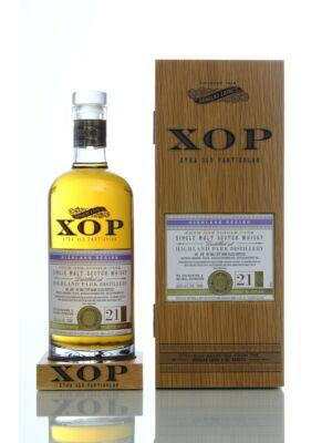 Highland Park 21 éves XOP (0,7 l, 47%)