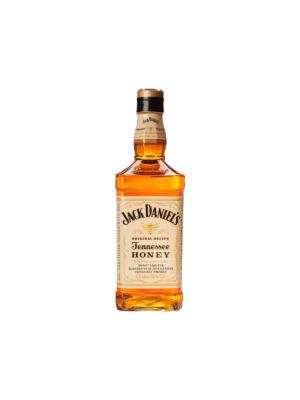 Jack Daniel's Honey (1,0 l, 35%)