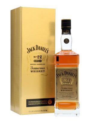Jack Daniel's No. 27 Gold (0,7 l, 40%)