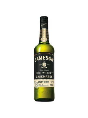 Jameson Caskmates Stout Edition (0,7 l, 40%)