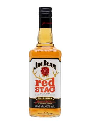 Jim Beam Red Stag (0,7 l, 40%)