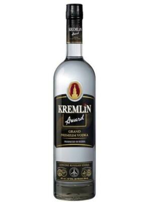 Vodka Kremlin Award Grand Premium (0,7 l, 40%)