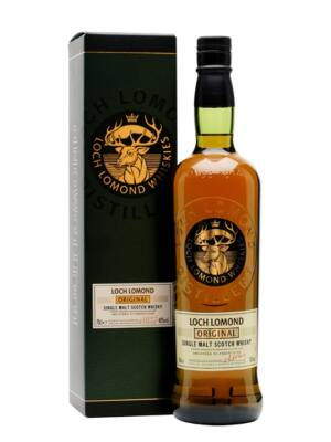 Loch Lomond Original Single Malt (0,7 l, 40%)