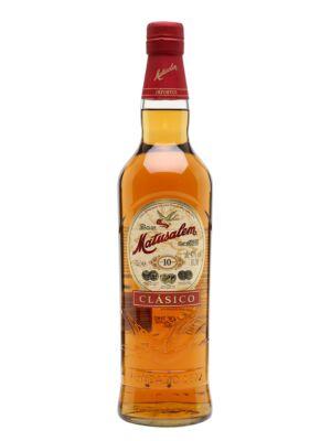 Rum Matusalem Solera No. 10 (0,7 l, 40%)