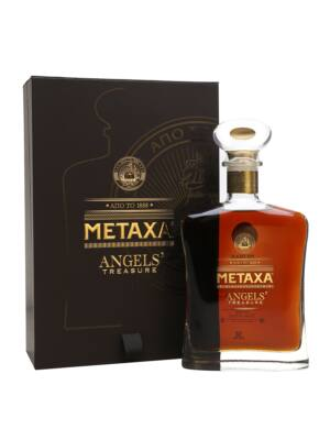 Metaxa Angels Treasure (0,7 l, 41%)