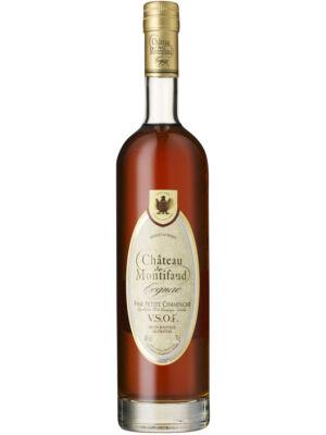 Cognac Montifaud VSOP 'Ariane' (0,7 l, 40%)