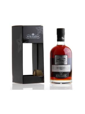 Rum Nation Demerara Solera No. 14 (0,7 l, 40%)
