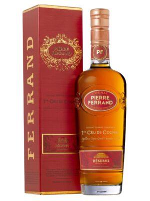 Cognac Pierre Ferrand Reserve (0,7 l, 42,3%)