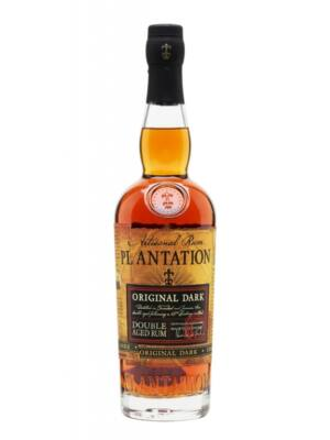 Rum Plantation Original Dark (0,7 l, 40%)