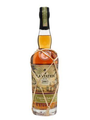 Rum Plantation Trinidad Old Reserve 2003 (0,7 l, 42%)