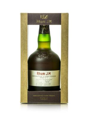 Rum JM Armagnac Finish Batch 2  (0,5 l, 40,8%)