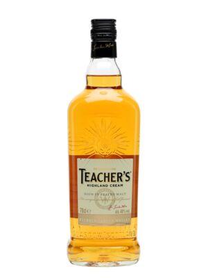 Teacher's Highland Cream (0,7 l, 40%)