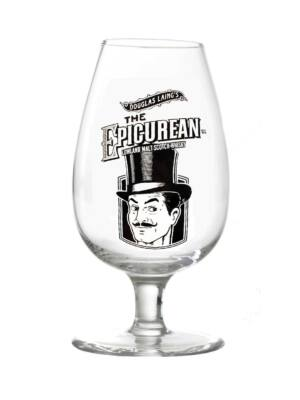 The Epicurean pohár