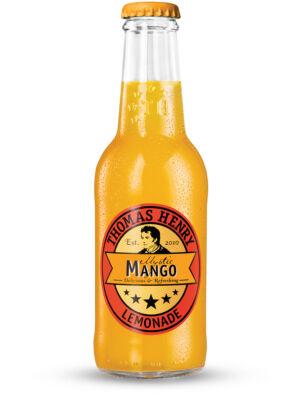 Thomas Henry Mystic Mango (0,2 l)