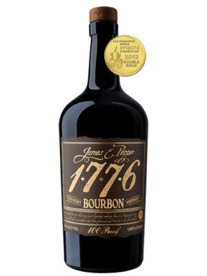 James E. Pepper 1776 Straight Bourbon (0,7 l, 50%)