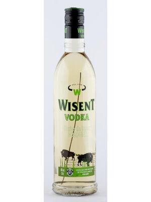 Vodka Wisent Bison Grass (0,7 l, 40%)