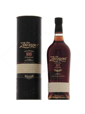 Rum Zacapa Centenario No.23 (1,0 l, 40%)