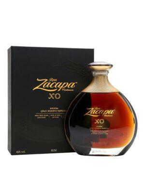Rum Zacapa Centenario XO (0,7 l, 40%)
