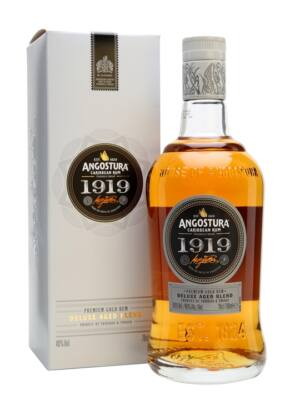 Rum Angostura 1919 (0,7 l, 40%)