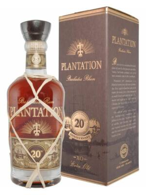 Rum Plantation XO 20th Anniversary (0,7 l, 40%)
