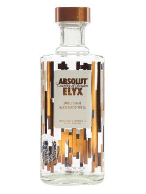 Vodka Absolut Elyx (0,7 l 42,3%)