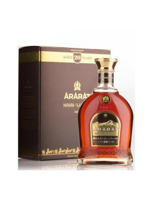 Ararat 20 éves Nairi