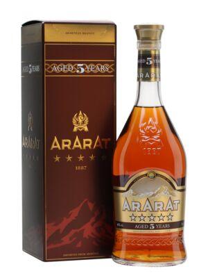 Ararat 5 éves