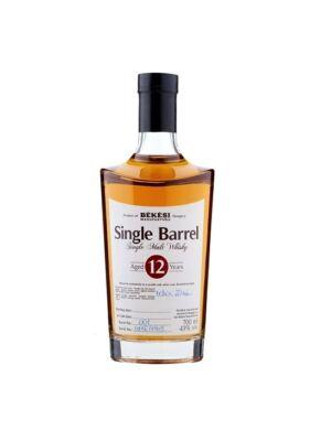 Békési Single Barrel Whisky