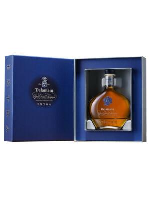 Cognac Delamain Extra